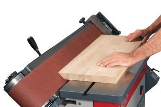Hình ảnh các sản phẩm sau khi dùng máy chà nhám gỗ