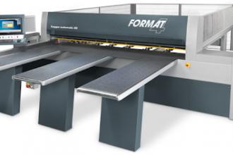 Ứng dụng của máy cưa panel trong ngành chế biến gỗ