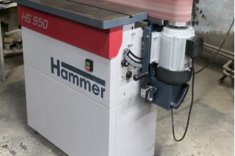 Công Ty TNHH Paramax Corporation Sử Dụng Máy Chà Nhám Cạnh Hammer...