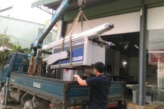 Công ty TNHH Xây dựng - Thương mại Tam Hữu (GBA) tại Hóc Môn, TP....