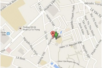 Công ty VTD mở văn phòng đại diện tại TP. Hồ Chí Minh