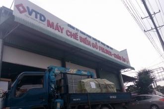 Khách hàng tại Quận Thủ Đức, TP. Hồ Chí Minh sử dụng máy...