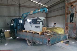 Công ty TNHH Tư vấn - Thiết kế - Xây dựng Thái Hy tại Hóc Môn,...