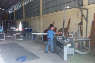 Kiểm tra và Bảo dưỡng định kỳ Máy chế biến gỗ Felder tại...