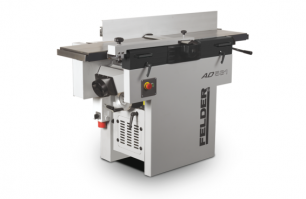 The AD 531 - Planer-Thicknesser