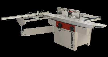 Hammer C3 31 Perform - Combination machine