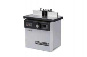 F 500M Spindle Moulder Machine
