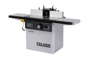 F 500MS Spindle Moulder Machine