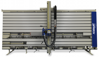 Kappa V60 - Vertical panel saw