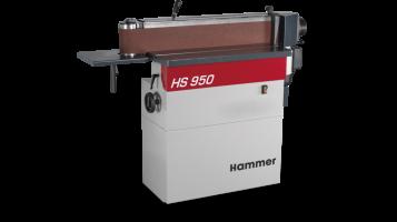 Máy chà nhám cạnh nghiêng Hammer HS 950