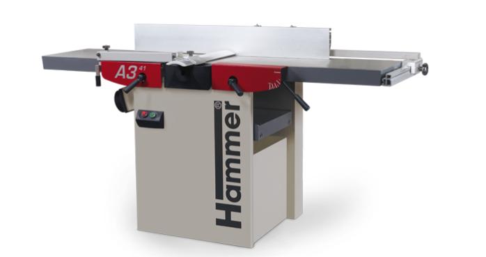 Máy liên hợp 3 chức năng Hammer A3 41