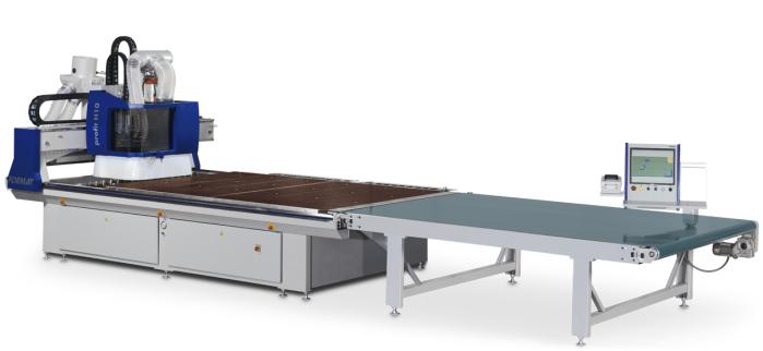 Máy CNC Profit H10