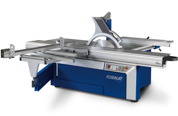 Kappa 400 - Sliding Table Panel Saw